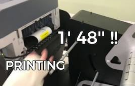 colorlabelprinter