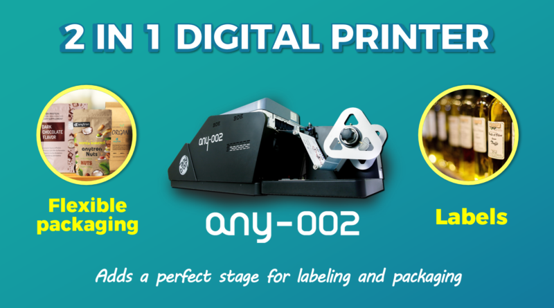 label flxeibla printer any-002