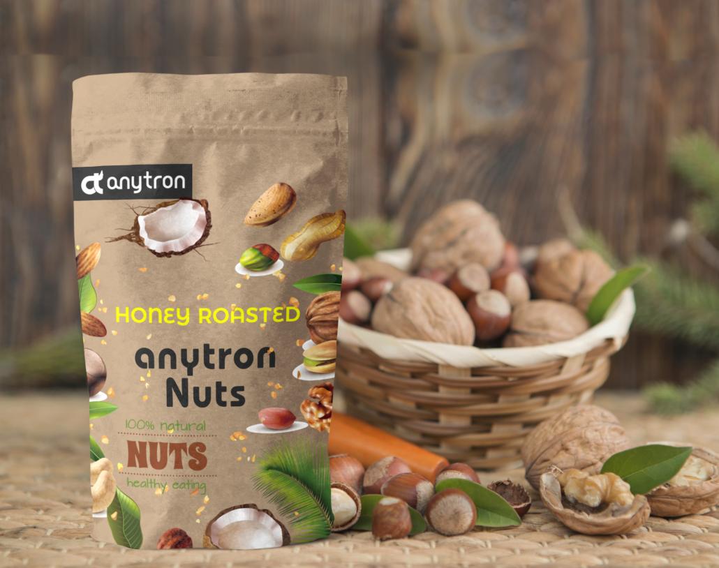 natural organic packaging