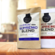 coffee bag lables