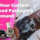 make custom pet food